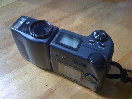 Coolpix990